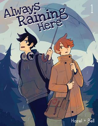 Always Raining Here, Volume 1