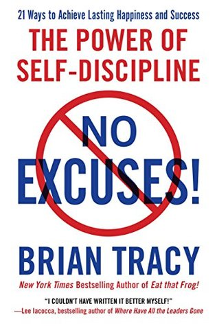 No Excuses! (EPZ - Indian Edition): The Power of Self-Discipline