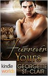 Furrever Yours (Grayslake: More Than Mated Kindle World)