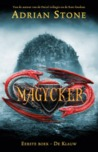 De Klauw (Magycker, #1)
