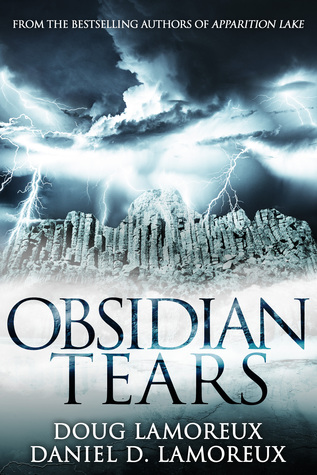Obsidian Tears (Apparition Lake Book 2)