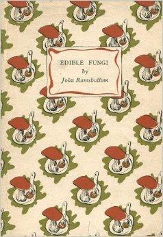 Edible Fungi - (King Penguin, #13)
