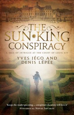 The Sun Conspiracy