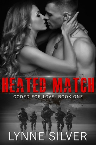 Heated Match(Coded for Love 1)