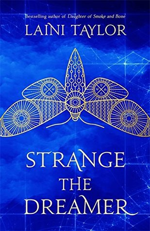 strange the dreamer, best reads of 2017