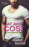 At Any Cost (U.S. Marshals #4)