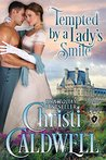 Tempted by a Lady's Smile (Lords of Honor #4)