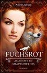 Fuchsrot by Amber Auburn