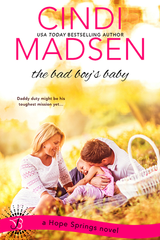 The bad boys baby hope springs 3 by cindi madsen 29412317 thecheapjerseys Gallery