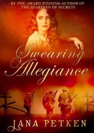 Swearing Allegiance (The Carmody Saga, #1)