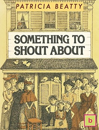 Something to Shout About: Historical Fiction for Teens: Illustrated Edition