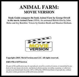 Animal Farm: Movie Version