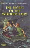 The Secret of the Wooden Lady by Carolyn Keene