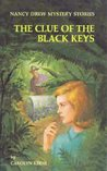The Clue of the Black Keys (Nancy Drew Mystery Stories, #28)