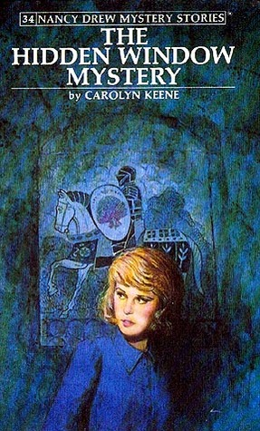 The Hidden Window Mystery (Nancy Drew Mystery Stories, #34)