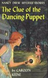 The Clue of the Dancing Puppet (Nancy Drew Mystery Stories, #39)