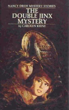 The Double Jinx Mystery (Nancy Drew Mystery Stories, #50)