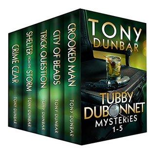 Tubby Dubonnet Mysteries (Vol. 1-5)