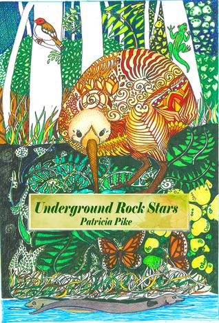 Underground Rock Stars