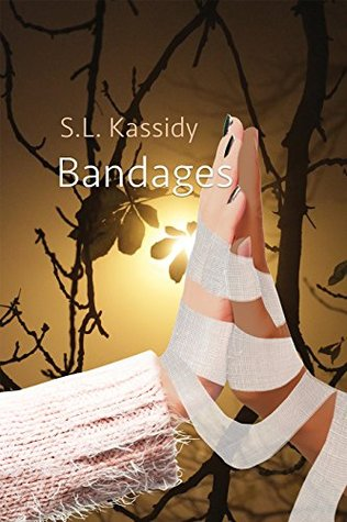 Bandages (Scarred, #3)