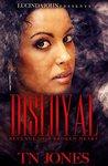 Disloyal: Revenge of a Broken Heart