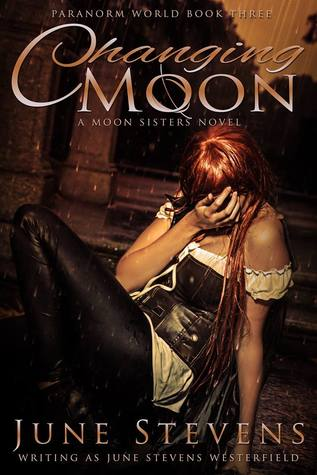 Changing Moon (Paranorm World #3)