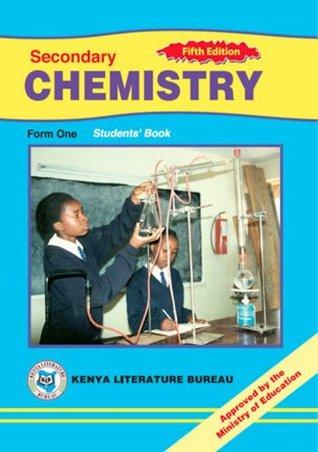 KLB Chemistry: SHS; Form 1