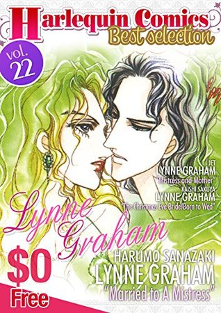 Harlequin Comics Best Selection Vol. 22 [sample]