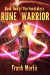 Rune Warrior by Frank Morin