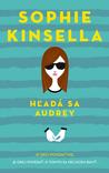 Hľadá sa Audrey by Sophie Kinsella