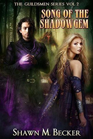 Song of the Shadowgem (The Guildsmen #2)