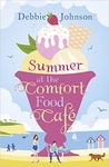 Summer at the Comfort Food Cafe (Comfort Food Cafe #1)