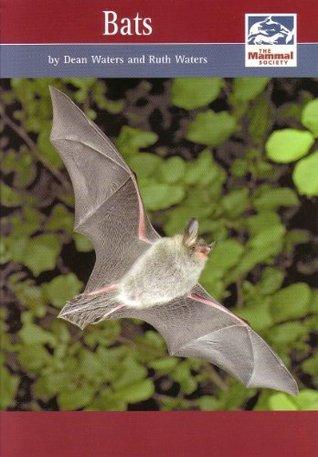 Bats (Mammal Society Series)