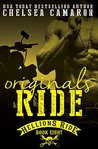 Originals Ride: Hellions Motorcycle Club (The Hellions Ride, #8)