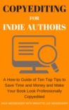 Copyediting for Indie Authors