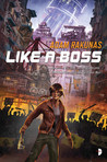 Like a Boss (Windswept, #2)