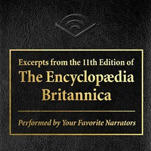 Ebook Excerpts from The Encyclopaedia Britannica: A Dictionary of Arts, Sciences, Literature and General Information, Eleventh Edition by Various DOC!