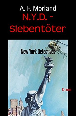 N.Y.D. - Siebentöter: New York Detectives