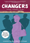 Download ebook Kim (Changers #3) by T. Cooper
