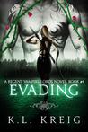 Evading (Regent Vampire Lords #4)