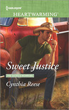 Sweet Justice (The Georgia Monroes #3)