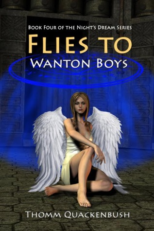 Flies to Wanton Boys