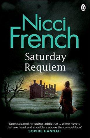 Saturday Requiem(Frieda Klein 6)