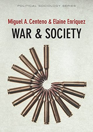 War and Society (PPSS - Polity Political Sociology series)