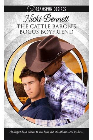 The Cattle Baron's Bogus Boyfriend