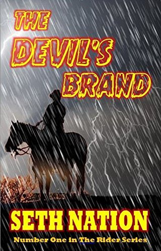 The Devil's Brand: Number One of The Rider Series