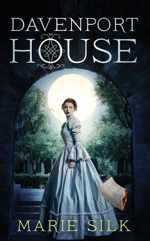 Davenport House by Marie Silk