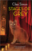 Stages of Grey (Dulcie Schwartz, #8) by Clea Simon