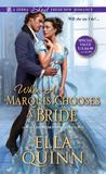 When a Marquis Chooses a Bride (The Worthingtons, #2)