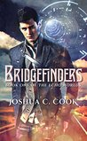 Bridgefinders (The Echo Worlds, #1)